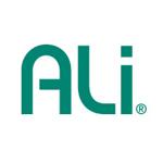 ALi揚智科技Logo