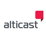 Alticast Logo