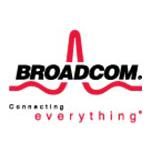Broadcom博通Logo
