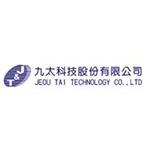 九太科技Logo