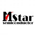 MStar晨星半導體Logo