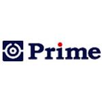 Prime百一電子Logo