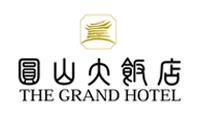 圓山大飯店Logo