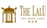 The Lalu Sun Moon Lake日月潭涵碧樓Logo