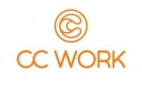 C.C.Work兆基商務中心Logo
