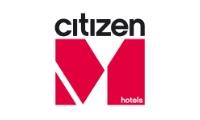 citizenM世民酒店Logo