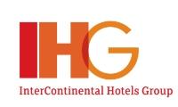 IHG洲際酒店Logo