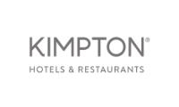 Kimpton金普頓酒店Logo