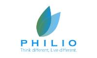 Philio辰豐電子Logo